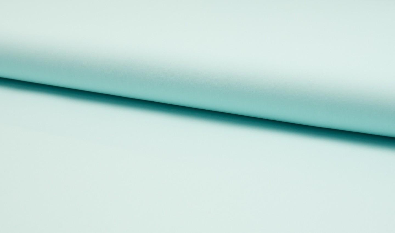 05m Baumwolle Uni iceblau 221