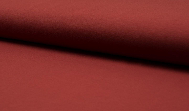 05m Jersey uni terracotta 257