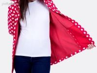 1Stk Susan Damen Softshelljacke Papier Schnittmuster