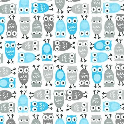 05m BW Urban Zoologie mini by