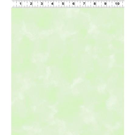 05m BW Patchworkstoff grün marmoriert