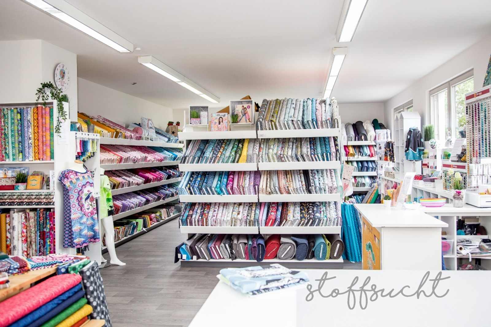 Unser Laden in Altdorf