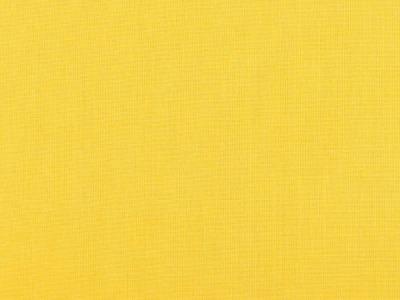 05m Canvas Uni gelb Auch in