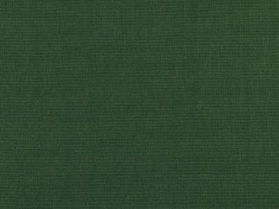 05m Canvas Uni dunkelgrün Auch in