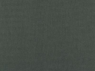 05m Canvas Uni grau blau Auch