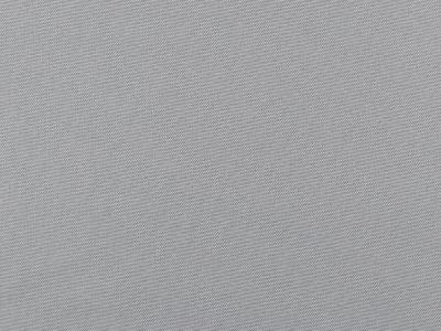 05m wasserfester Outdoorstoff uni grau weitere
