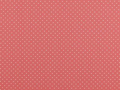 05m BW koralle Minipunkte Petit Dots