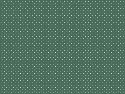 05m BW grün Minipunkte Petit Dots