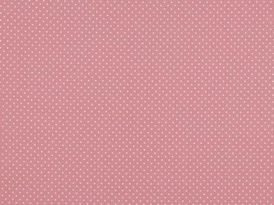 05m BW altrosa Minipunkte Petit Dots