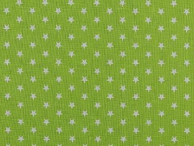05m BW Lime Sterne Petit Stars