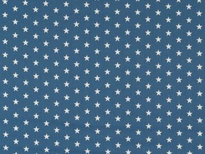 05m BW dusty jeans Sterne Petit