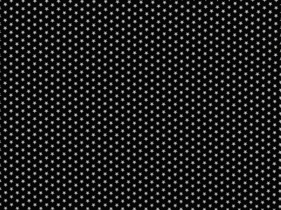 05m BW schwarz Ministerne Mini Stars