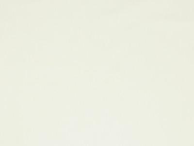 05m Baumwolle Uni ecru wollweiß Auch