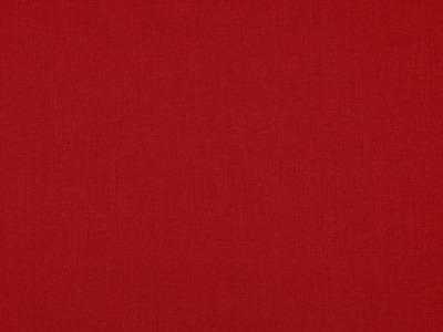 05m Baumwolle Uni rot 018 Auch