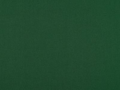 05m Baumwolle Uni dunkelgrün Auch in
