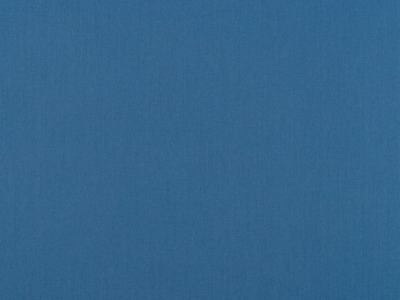 05m Baumwolle Uni jeans blue 046