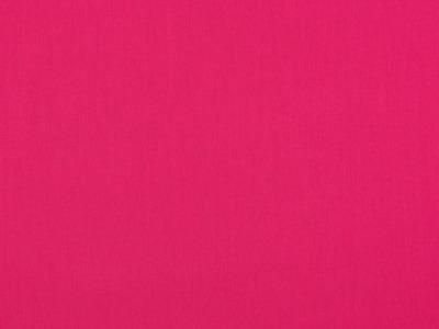 05m Baumwolle Uni pink 055 Auch
