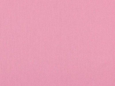 05m Baumwolle Uni rosa 056 Auch