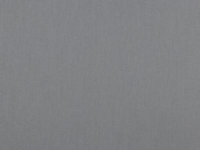 05m Baumwolle Uni felsengrau Auch in