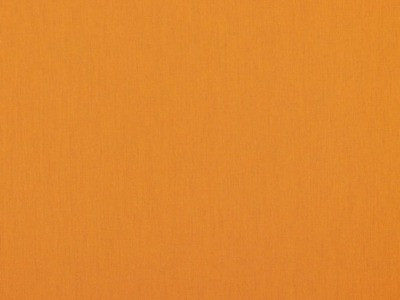 05m Baumwolle Uni aprikose hellorange Auch