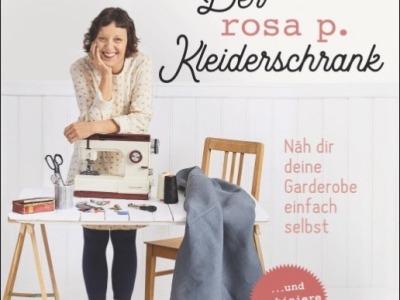 Buch Der rosa Kleiderschrank Gr: 36-46