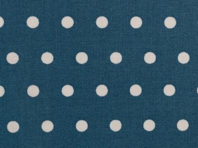 05m Beschichtete Baumwolle Leona Punkte Dots