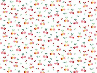 05m BW Yummy Cherry by poppy