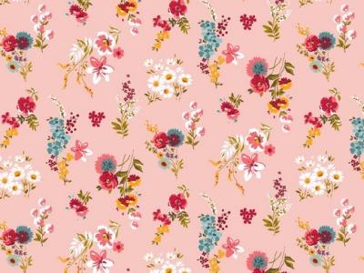 05m BW Flowery by poppy Blumensträuße