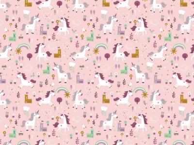 05m BW Happy horses by poppy