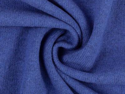 05m Strickstoff Bene kobalt blau Auch