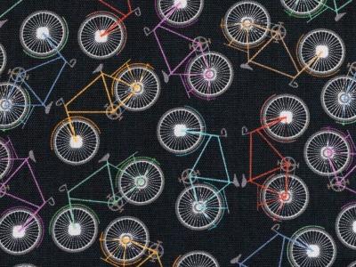 05m BW Kim Fahrrad Bicycle schwarz