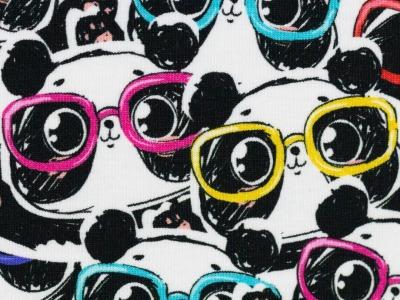 05m Jersey THEO Pandas mit Brille