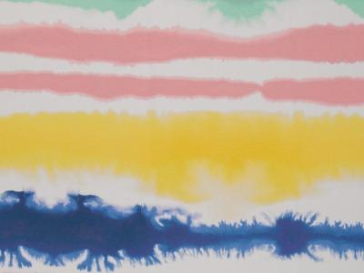 05m Sweat French Terry Alina Wasserfarben