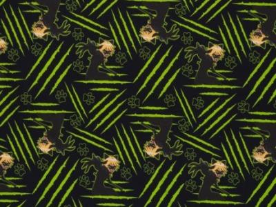 05m Jersey Cat Noir Miraculous schwarz