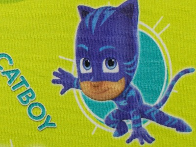 05m Sweat French Terry PJ Masks