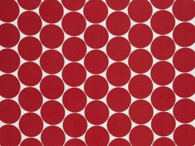 05m BW rot Doro Punkte cm