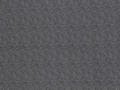 05m BW Dotty Punkte mm schwarz