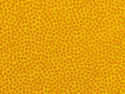05m BW Dotty Punkte mm gelb