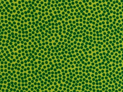 05m BW Dotty Punkte mm lime