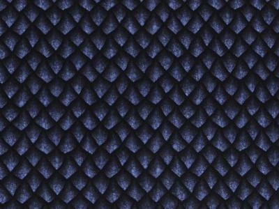 05m Sweat Drogon mit Drachenschuppen dunkelblau