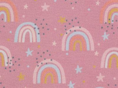05m BW Toni Regenbogen Rainbow vintage