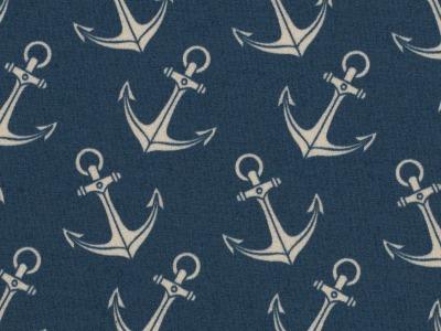 05m BW Toni Maritim Anker jeansblau