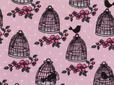05m Baumwolle Valerie Papillon by Steinbeck