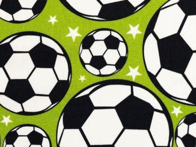 05m BW Kim Fußball Bälle lime