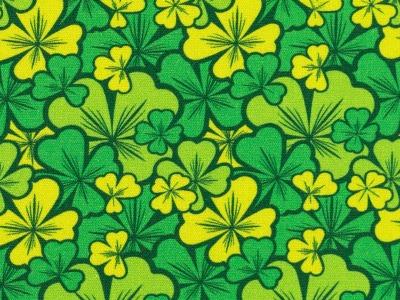 05m BW Kim Klee grün gelb