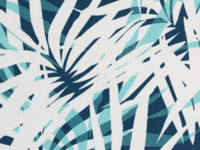 05m Happy Canvas Rinteln Palmen Blätterr