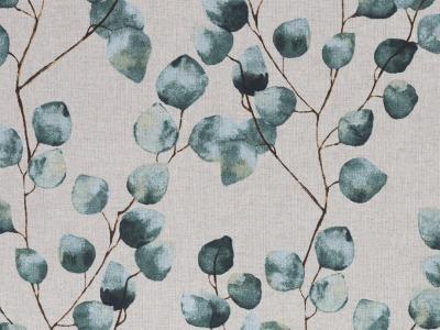 05m Canvas Emma Blätter Zweige Eukalyptus