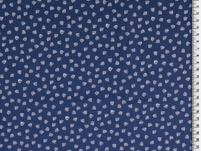 05m BW Anker klein navy blau