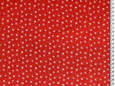 05m BW Pilze klein rot weiß