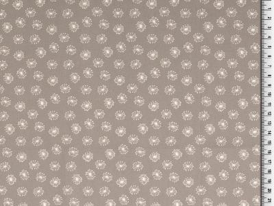 05m BW Pusteblume Dandelion klein grau